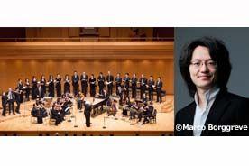 <Kitaraワールドオーケストラ&合唱シリーズ>バッハ・コレギウム・ジャパン~マリアの讃歌 イメージ画像