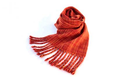 【札幌芸術の森】手紡ぎと織りの20日間 イメージ画像