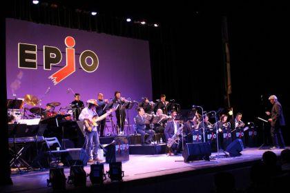 【SAPPORO CITY JAZZ 2020】THEATER JAZZ LIVE EAST POINT JAZZ ORCHESTRA meets 日野皓正 イメージ画像