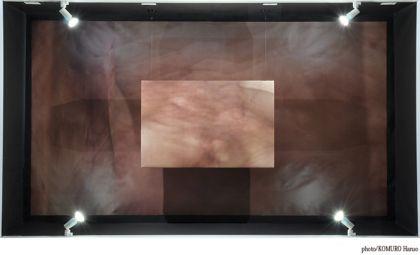 【アートボックス】清武昌「boundary」(境界) イメージ画像